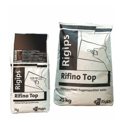 Tmel Rigips Rifino TOP