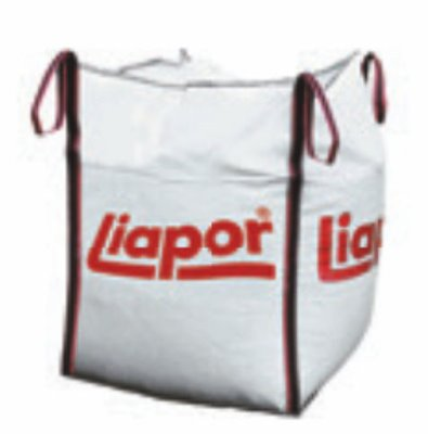 Suchý podsyp Liapor 1-4 mm Big Bag
