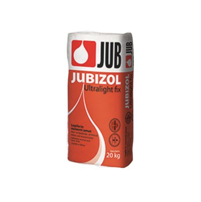 Jubizol Ultralight fix 20 kg